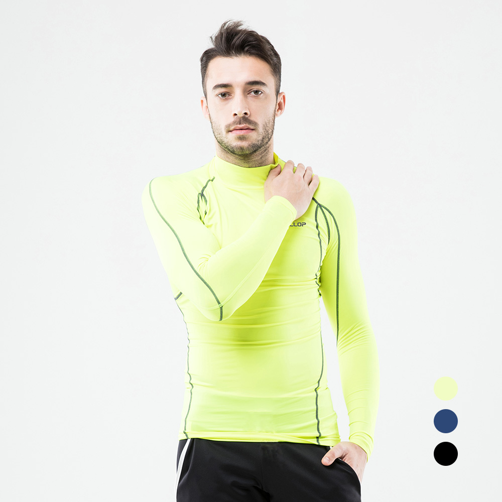 Techfit Underlayer Neck+