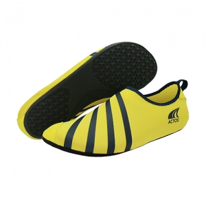 Injection Aquashoes Newprime Yellow