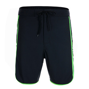 Boardshort Men Black