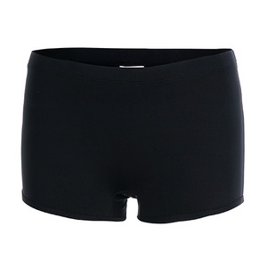 Hotpants Women Black