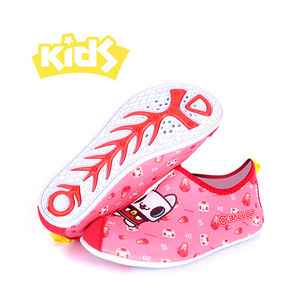 Canimal Aquashoes Oz Red