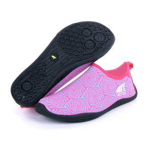 Injection Aquashoes Floaty Pink