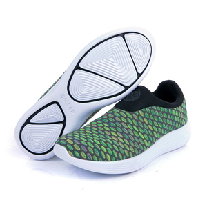 Replex Sneakers Nordic Green