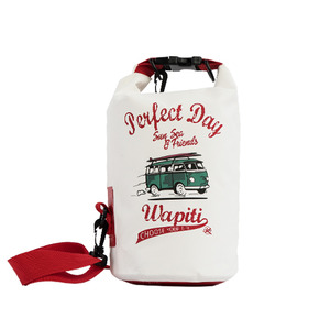 Bus Dry-bag 5L White