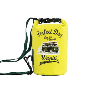Bus Dry-bag 5L Lime