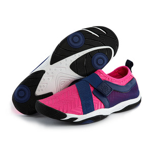Hybrid Aquashoes Band Pink