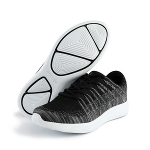 Replex Sneakers Mix Black