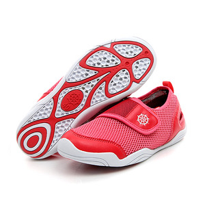 Aquafit Aquashoes Bl Red