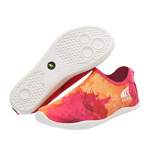 Injection Aquashoes Spin Pink