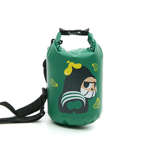 Adoonga Dry-bag 5L Green
