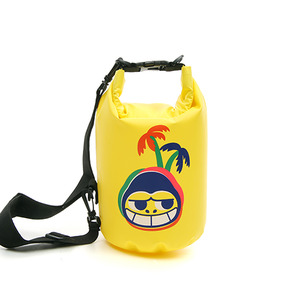 Adoonga Dry-bag 5L Yellow