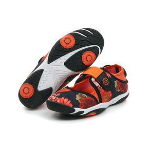Hybrid Aquashoes Tango Orange