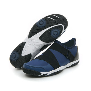 Hybrid Aquashoes Cover Navy