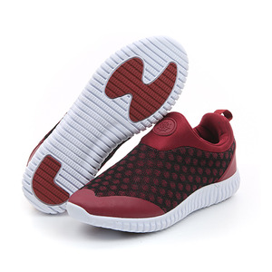 Replex Sneakers Blank Wine