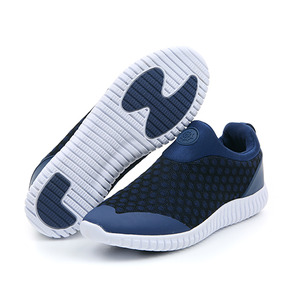 Replex Sneakers Blank Navy