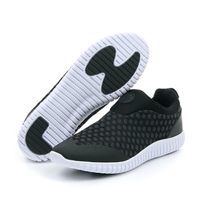 Replex Sneakers Blank Black