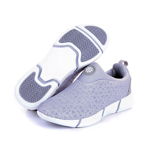 Replex Sneakers Flight Gray