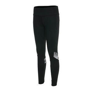 Longpants Active_wear Irene Black