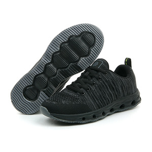 Replex Sneakers Tracker Black
