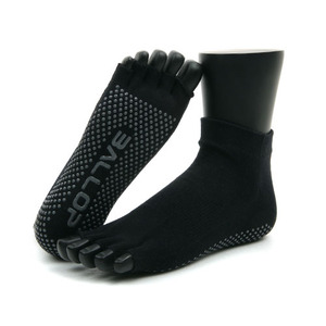 Jamsocks Yogasocks Diana Black