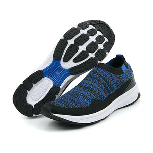 Soxrun Sneakers Racer Blue