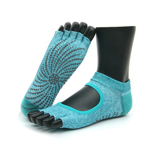 Jamsocks Yogasocks Lucy Mint