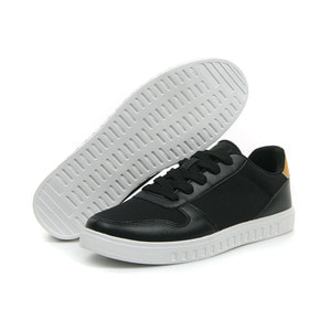 Replex Sneakers Pure Black
