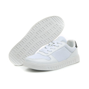 Replex Sneakers Pure White