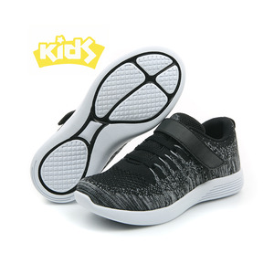 Replex Sneakers Mix Kids Black