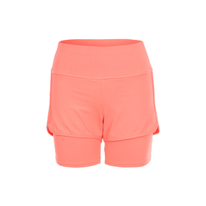 Shortpants Active_wear Cloi Coral