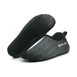 Skinfit Aqua shoes Logmi Black