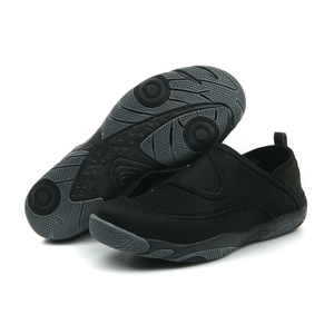 Hybrid Aqua Shoes Holic Black