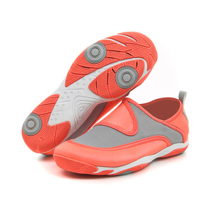 Hybrid Aqua Shoes Holic Orange