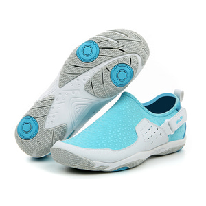 Hybrid Aqua Shoes Maren Mint
