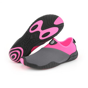 Water Chameleon Aquashoes Magical Pink