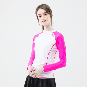 Women Water Chameleon Magical Pink