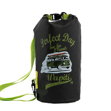 Bus Dry-bag 12L Black