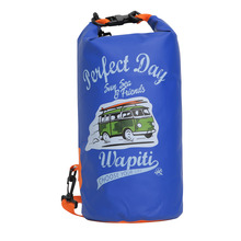 Bus Dry-bag 12L Blue