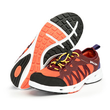Replex Sneakers Graph Orange