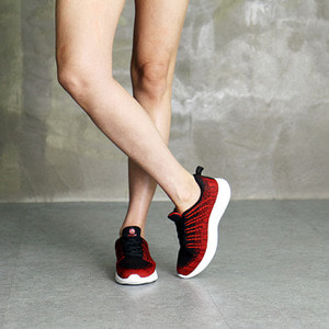 Replex Sneakers Mix Red