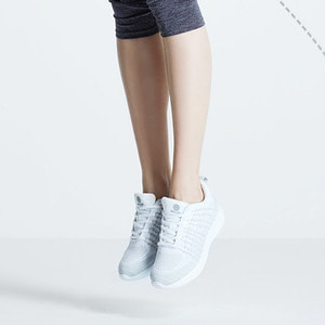Replex Sneakers Mix White