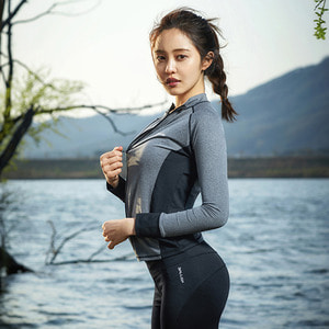 Zipup Active_wear Joy Gray