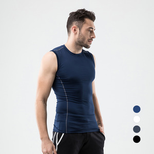 Techfit Underlayer Tanktop