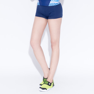 Hotpants Women Navy