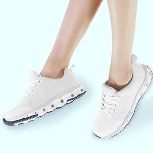 Replex Sneakers Tracker White