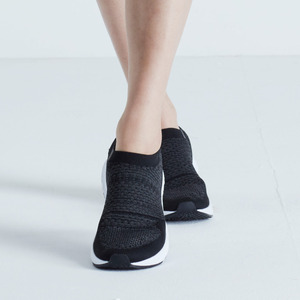 Soxrun Sneakers Racer Black